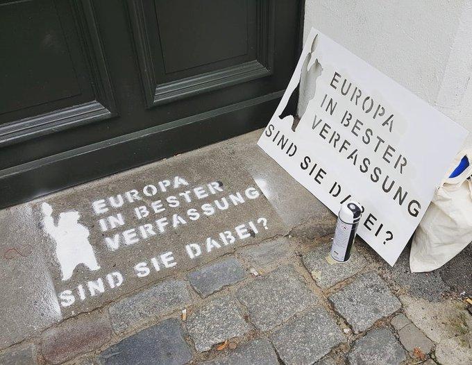 Europa in bester Verfassung