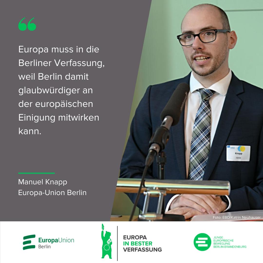 Share-Pic Manuel Knapp, Europa-Union Berlin